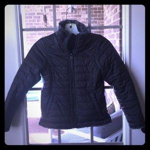 Northface Reversible Winter Coat